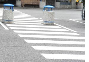 odszkodowanie dla pieszego