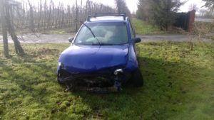 jak uzyskać odszkodowanie za wypadek samochodowy