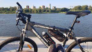 Odszkodowanie za wypadek na rowerze